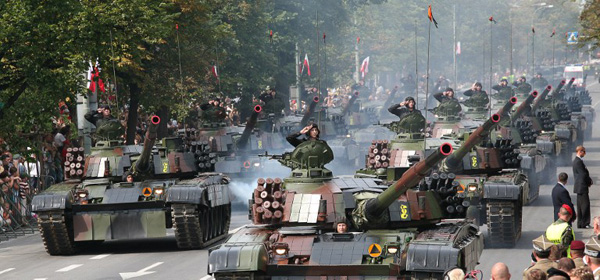 Tym polska armia chce odstraszy� wrog�w - zdj�cia
