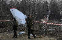 Jest pro�ba do Rosjan o wi�cej informacji o broni funkcjonariuszy BOR z Tu154
