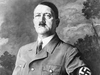 Dlaczego Hitler przegrał wojnę?