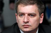 Bartosz Ar�ukowicz: na dzi� nie widz� powod�w, aby S�awomir Neumann sk�ada� dymisj�