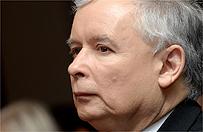 Jaros�aw Kaczy�ski: polityka rz�du prowadzi do rozbijania wsp�lnoty