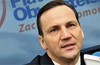 Rados�aw Sikorski: musimy patrze� na r�ce nowej ukrai�skiej ekipie