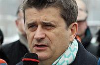 Janusz Palikot: to by�a cholernie trudna decyzja, mam serce rozdarte