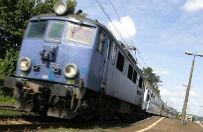 Strajk na kolei, pasa�er�w czekaj� du�e utrudnienia