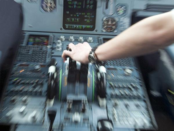 Policja ustali�a to�samo�� m�czyzny, kt�ry wypad� z samolotu w Londynie
