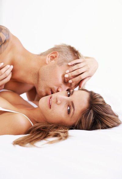Korzy�ci p�yn�ce z uprawiania seksu