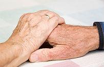 82 lata po �lubie - najstarsze ma��e�stwo w Europie mieszka w Aleksandrowie ��dzkim
