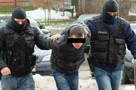 Jeździł po Polsce i napadał na banki. Dorwał go dzielnicowy!