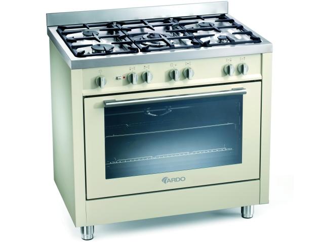 PL 998  duże kuchnie gazowe Ardo  Sprzęt RTV i AGD  WP PL -> Kuchnie Elektryczne Wolnostojące Bosch