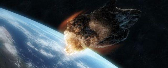 Asteroida 2012 DA14 przeleciała obok Ziemi