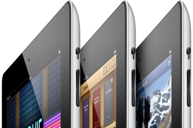 iPad 4G 128 GB jest ju� w Polsce i kosztuje krocie!