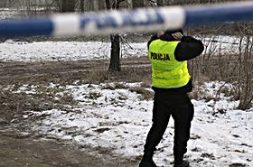 Martwy noworodek znaleziony w Turku. Są wyniki sekcji