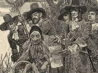 Ostatnia czarownica w Polsce zamordowana w Chałupach! Zaledwie 177 lat temu!