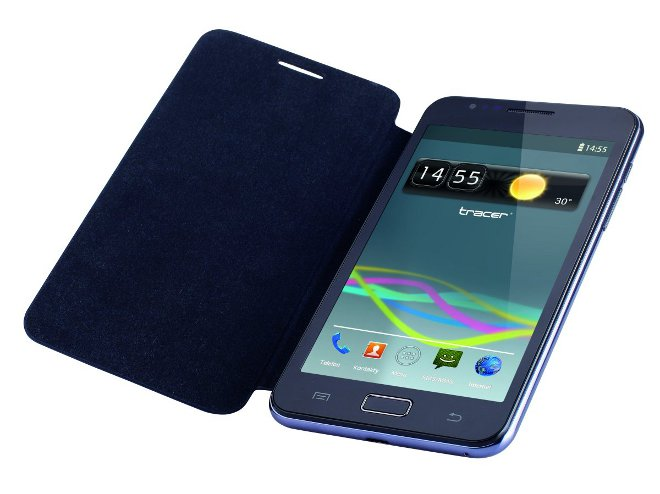 Smartfon Tracer Oxygen GS1 5