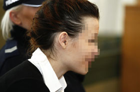 Wstrząsające zeznania w procesie matki Madzi