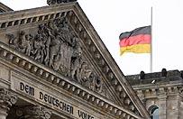 Znaczny wzrost eksportu broni z Niemiec