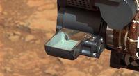 Na Marsie woda występuje powszechnie