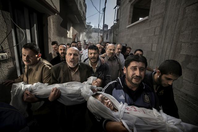 Strefa Gazy Picture: Wiadomości