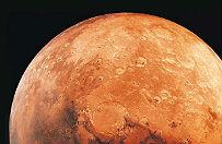 Promieniowanie - �mierteln� przeszkod� w locie na Marsa