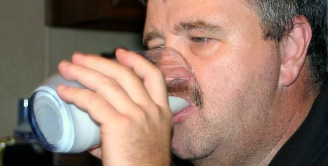 Te napoje mogą być przyczyną raka prostaty!