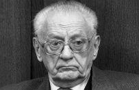 Zmarł gen. Florian Siwicki, bliski współpracownik gen. Wojciecha Jaruzelskiego