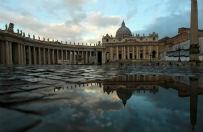 Oszcz�dno�ci w Watykanie. Blokada etat�w i awans�w