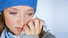 Dlaczego płaczemy?