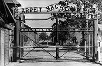Skazali niemieckiego nauczyciela za kradzie� w Auschwitz
