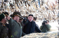 Program nuklearny Korei P�n. Chiny ostrzegaj� przed wzrostem potencja�u atomowego s�siada