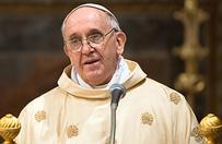 Portier myślał, że ktoś robi sobie żarty, a to dzwonił papież Franciszek