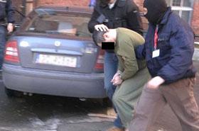 Zabójca rodziny z Gdańska pozostanie w areszcie