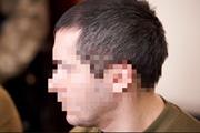 Podejrzany o potr�jne zab�jstwo przed s�dem