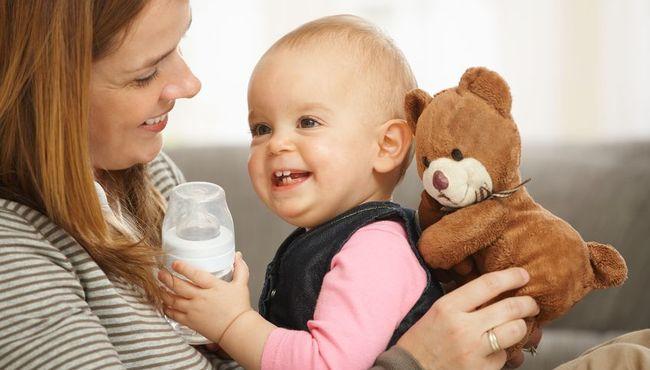Niedbałość językowa rodziców a rozwój mowy dziecka