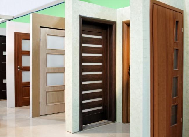 Drzwi wewnętrzne jakie polecacie