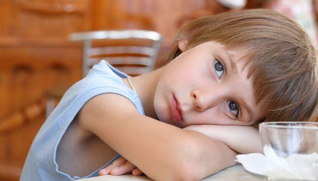 Nadci�nienie t�tnicze u dzieci