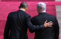 """Sojusz USA i Izraela. Sk�d wzi�y si� """"specjalne relacje""""?"""