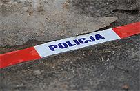 Tragiczny wypadek w Milewie ko�o P�o�ska. Zgin�� do�wiadczony paralotniarz