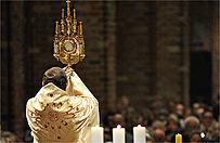 Wielki Pi�tek - dzie� zadumy nad m�k� i �mierci� Jezusa Chrystusa