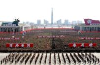 """Korea P�nocna - kolejny, po Iranie, przystanek """"dyplomacji j�drowej"""". Czy Zachodowi i Chinom uda si� w Pjongjangu powt�rzy� sukces z Teheranu?"""