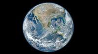 Niezwykły oddech Ziemi