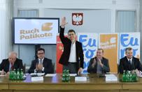 Palikot: wprowadzimy inn� jako�� funkcjonowania samorz�du w Polsce