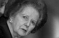 Nie �yje Margaret Thatcher
