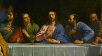 Spotkanie Jezusa z Pi�atem