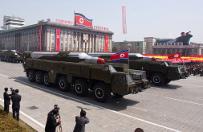 Po pr�bie j�drowej czas na test rakiet balistycznych? Zdj�cia satelitarne wskazuj�, �e Korea P�nocna szykuje si� do pr�by, a Rada Bezpiecze�stwa ONZ jeszcze nie zd��y�a odpowiedzie� na poprzedni�