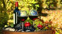 Winorośl źle reaguje na zmiany klimatu