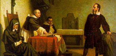 Galileusz – heretyk, astronom czy ...