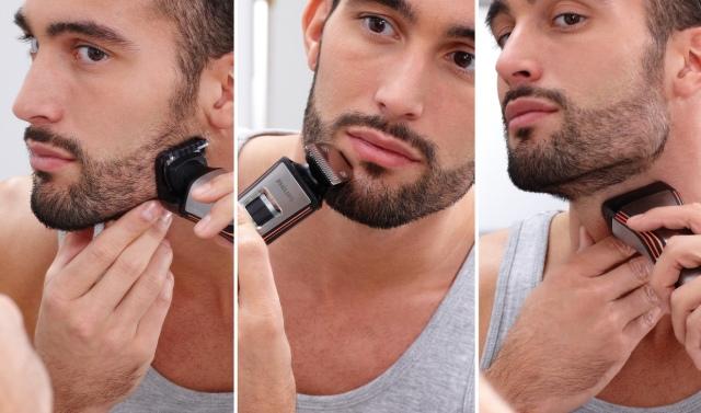 Прически бороды как сделать