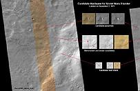 NASA przypuszcza, �e sfotografowa�a radzieck� sond� marsja�sk� sprzed 42 lat