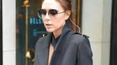 Victoria Beckham: uwielbia ubrania w�asnego projektu