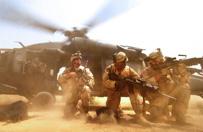 Rosja zaniepokojona ewentualną zbrojną odpowiedzią USA w Syrii